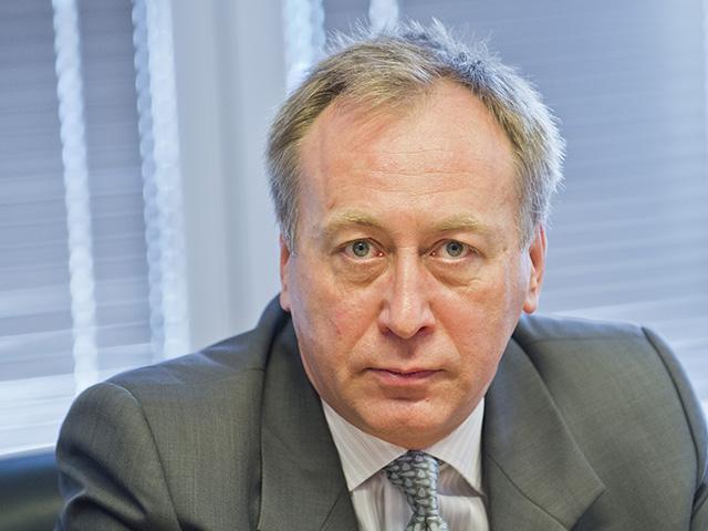 Na snímke nový generálny riaditeľ VšZP Miroslav Vaďura.