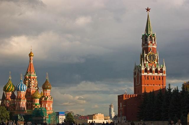 Ilustračné foto z Moskvy