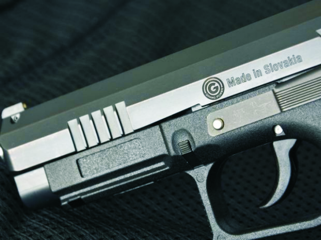 Slovenské pištole Grand Power sú vo svete dobre známe pre svoju kvalitu, vysokú spoľahlivosť a zároveň aj prekvapivo prívetivú cenu