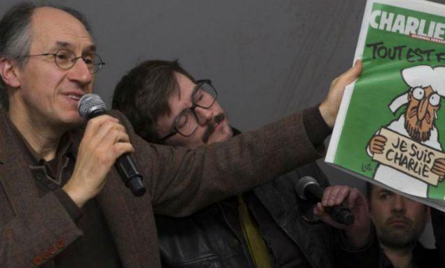 Charlie Hebdo pripravuje seriál zábavných karikatúr na tému... nedávnych teroristických útokov v Paríži