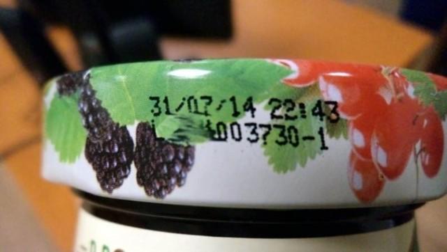 Iba v dôsledku nepochopenia zmyslu označenia spotreby a trvanlivosti na obale potraviny, v EÚ každoročne končia v odpade milióny ton potravín