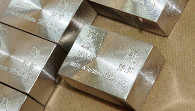 Rusko sa onedlho stane najväčším výrobcom platiny vo svete