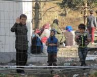 Tábor utečencov v Šentilji