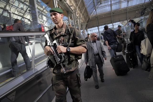 Európa je v pohotovosti pred potenciálnymi teroristami