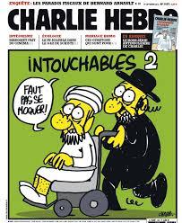 Ilustračné foto: Karikatúra proroka Mohameda