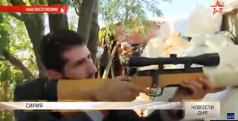 Utoky syrskej armady3