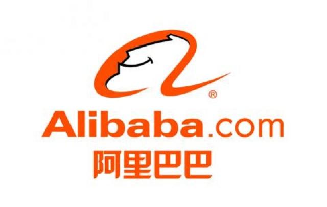 Jedným zo známych internetových predajcov je aj Alibaba