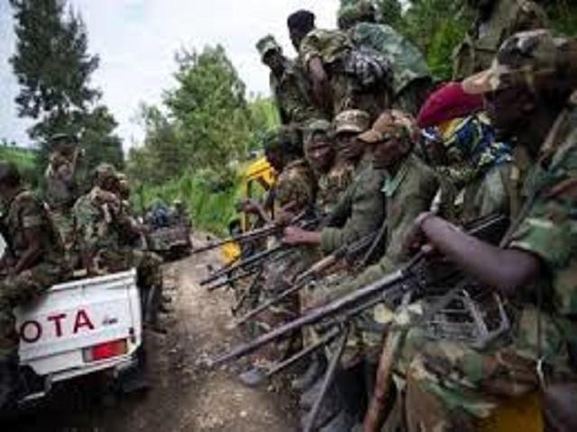 Biskup sa nazdáva, že terorizmus v Kongu je podporovaný aj samotnými mierovými zložkami OSN. Tie údajne nič nerobia z výcvikovými tábormi džihádistov, ktoré sú v ich blízkosti