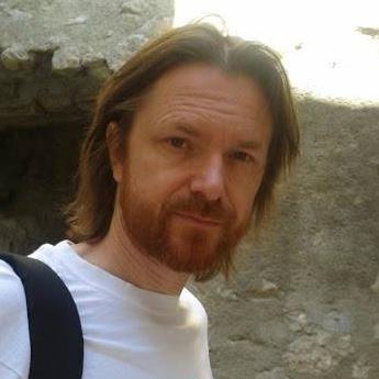 Na snímke Marek Michalčík
