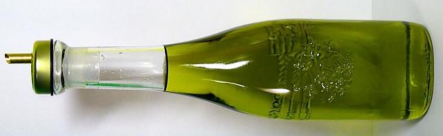Ilustračné foto - olivový olej