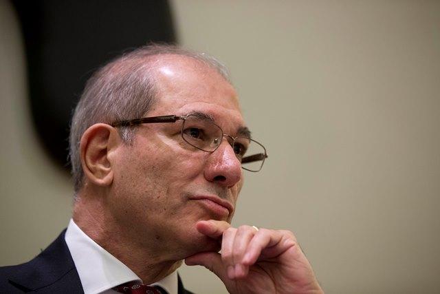 Na snímke riaditeľ Organizácie pre zákaz chemických zbraní (OPCW) Ahmet Üzümcü