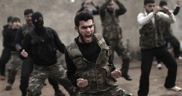Captagon sa stal vojnovou drogou predovšetkým v Sýrii