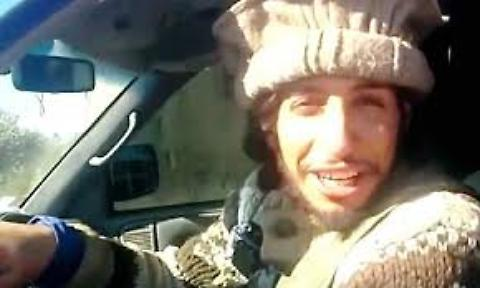 Terorista Abdelhamid Abaaoud, ktorého považujú za hlavu parížskych útokov