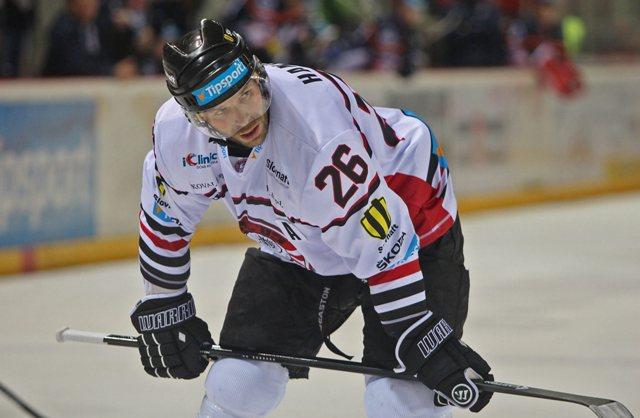 Na snímke Michal Handzuš (Banská Bystrica)