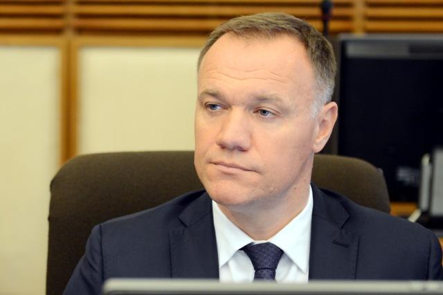 Na minister zdravotníctva SR Viliam Čislák