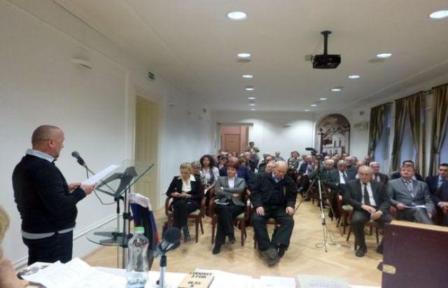 """Konferencia """"Slovanstvo a svet súčasnosti"""""""