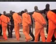 """Vojaci sýrskej armády ukázali bojovníkom Islamského štátu, ako ozajstní moslimovia """"správne vykonávajú popravy"""""""