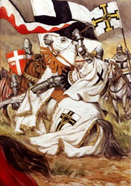 Bitka pri Grunwalde