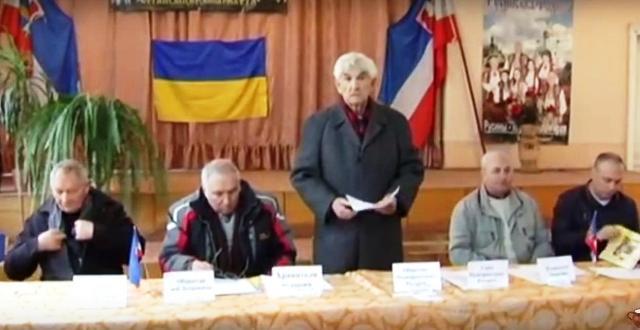 Ukrajinské médiá sa stále častejšie zaoberajú dianím v Podkarpatskej Rusi