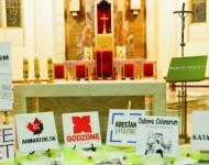 Združenia kresťanských spoločenstiev mládeže oslavuje svoje 25. naredeniny
