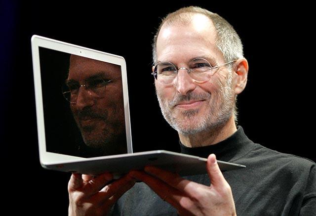MacBook Air archív