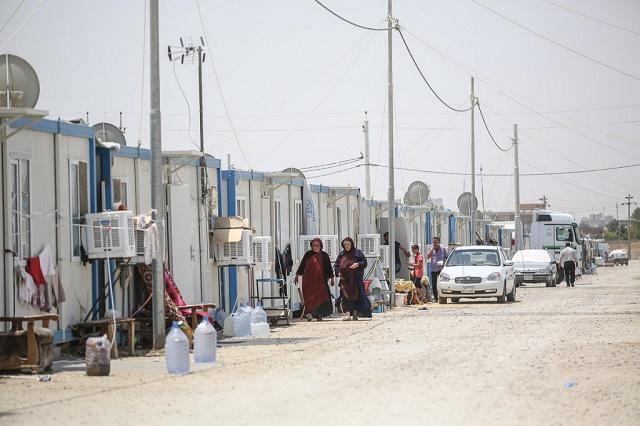 Erbil Irak