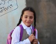 Deti z utečeneckých rodín začali chodiť do školy až po ročnej prestávke