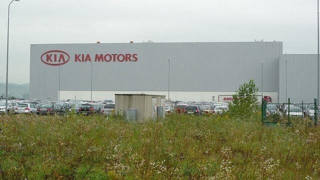 Asi najznámejsšou kórejskou investíciou na Slovensku je automobilka Kia