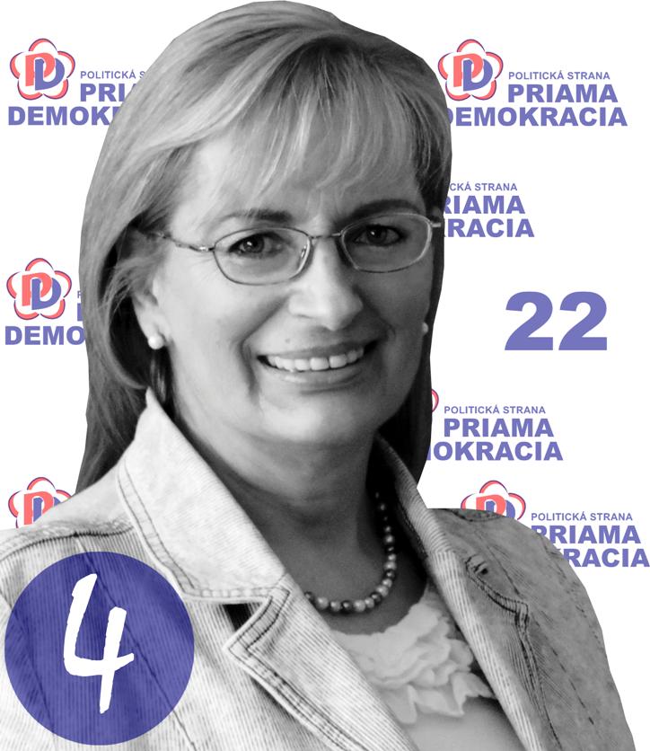 PD Strana s novou viziou
