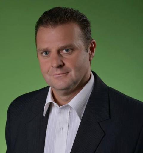 Na snímke Zdeněk Ondráček