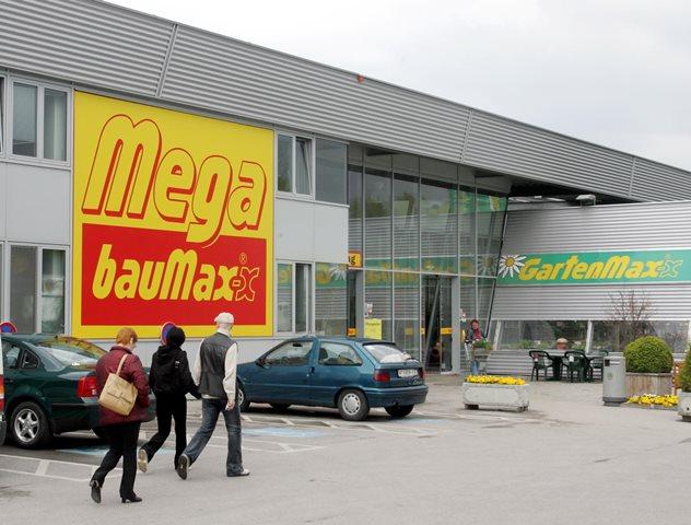 Reťazec OBI začal otvárať predajne prevzaté od bauMaxu - Hlavné správy 29135044500