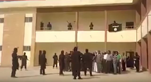 Islamský štát si vyberá sexuálne otrokyne zo skupiny jezídov