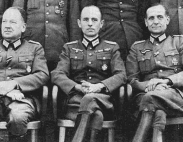 Tak kto to bol Stepan Bandera – hrdina, národovec, nacionalista, nacista, zločinec, vrah?