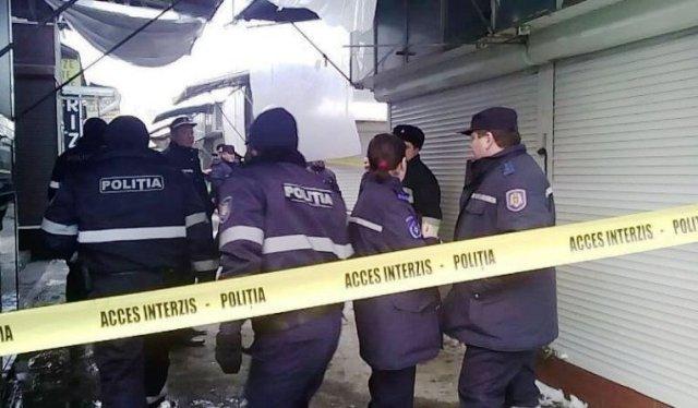 V sobotu popoludní samotným centrom moldavskej metropoly otriasol výbuch