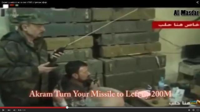 Sýrska armáda zaútočila na konvoj islamistov v provincii Alepo
