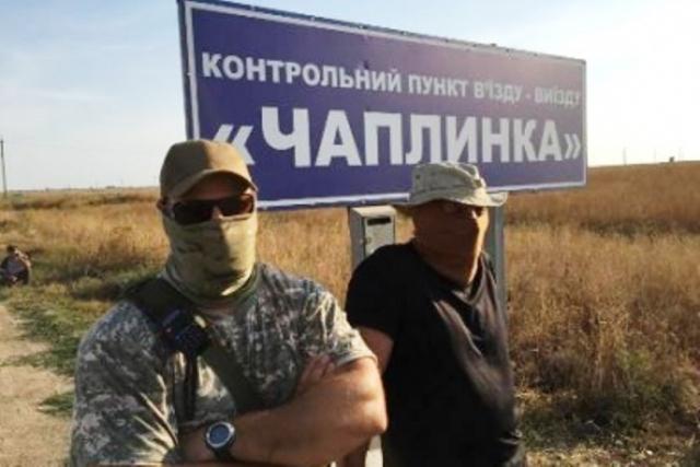 Kyjev odrezal od Krymu prakticky všetko možné, čo ho ešte spájalo s polostrovom