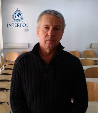 Na snímke František Matík