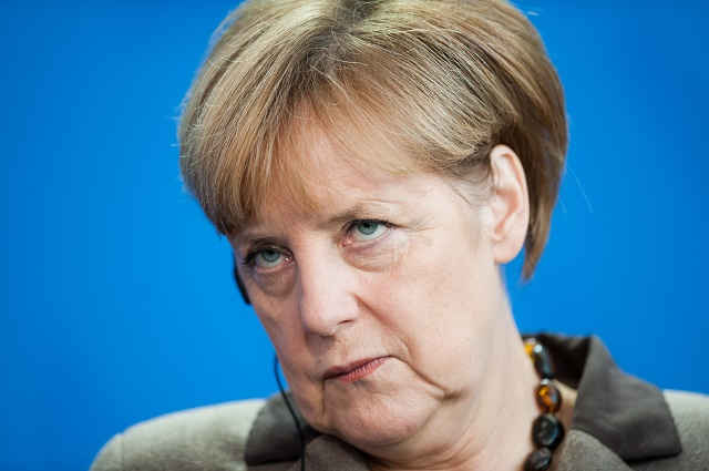 Nemecký denník Der Spiegel píše o kritike zahraničných médií na Nemecko a na jej kancelárku Angelu Merkelovú