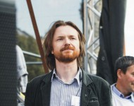 Na archívnej snímke Marek Michalčík