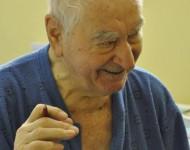 Stále usmievavý a milý, taký bol otec Antonio