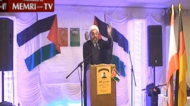 Nenávistná reč imáma Hassana Shahroura