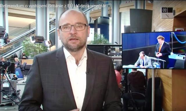 Slovenský europoslanec Richard Sulík komentoval prípravu k summitu a porozprával, čo všetko dá sa očakávať od tohto summitu