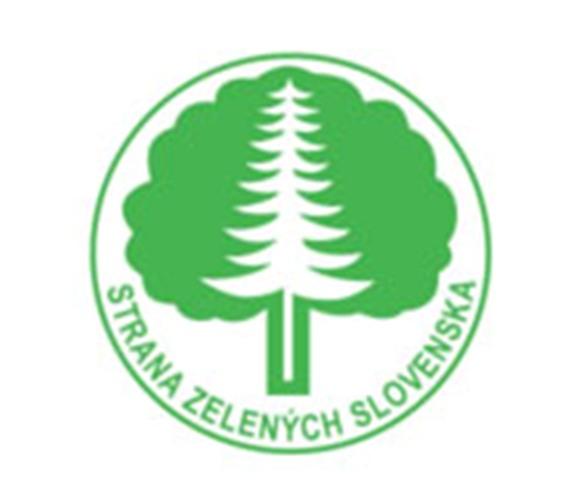 Strana zelených Slovenska (SZS)
