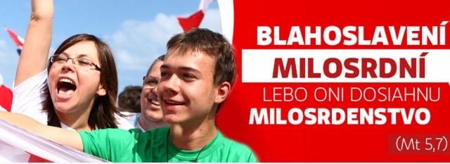 Tím Svetových dní mládeže začal prípravu slovenského programu