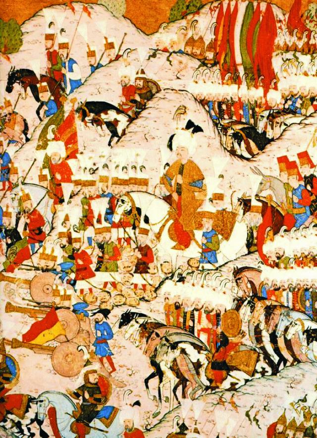 Bitka pri Moháči
