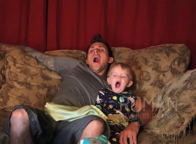 Zívanie sa prenáša skôr na blízke osoby, ale nemusí to byť pravidlom