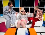 Divadlo Andreja Bagara v Nitre pripravilo ďalšiu skvelú komédiu Panikári