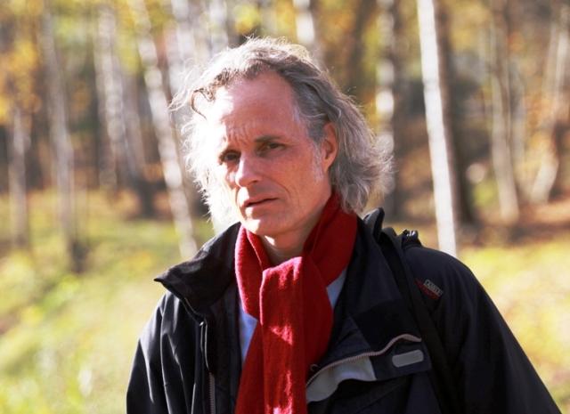 nemecký dokumentarista Ulrich Heyden