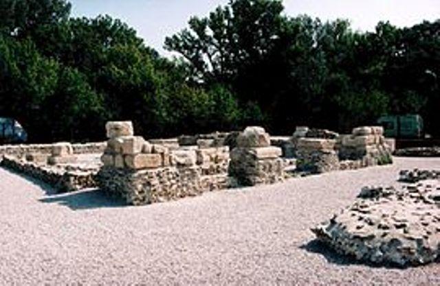 Rímsky vojenský tábor Gerulata