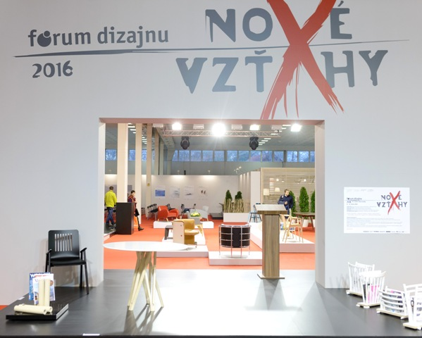 Fórum dizajnu Nitra